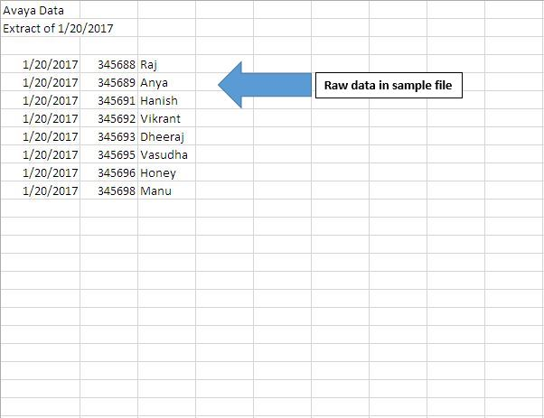 Copy cells to all workbooks in a folder using VBA in Microsoft Excel