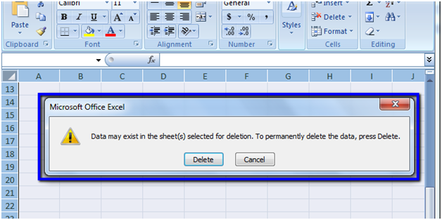 1 Microsoft Excel Tips From Tip Tutorial. Worksheet. Delete A Worksheet In Excel Vba Without A Prompt At Clickcart.co