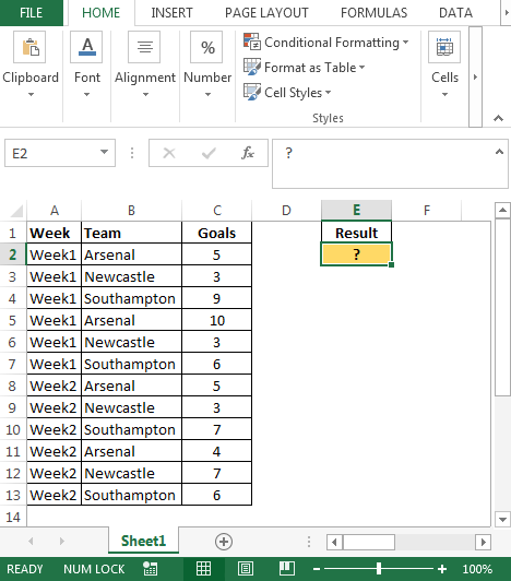 how to get the sum of two columns in excel