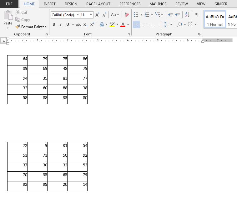 Copy worksheet information to word using vba in microsoft excel image 1 ibookread ePUb
