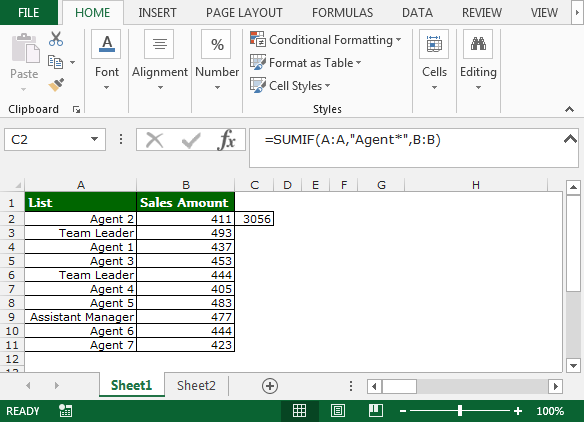 how to write criteria odd in excel