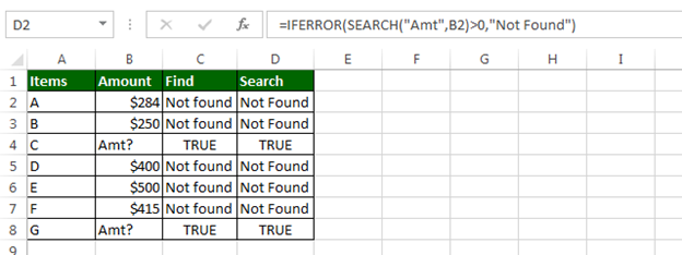 how to make text in excel stay within cell