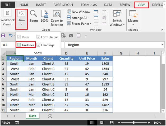 how to add a screen tip in excel