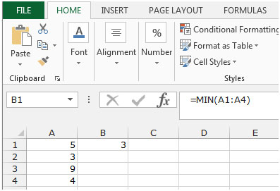 digits to words in excel