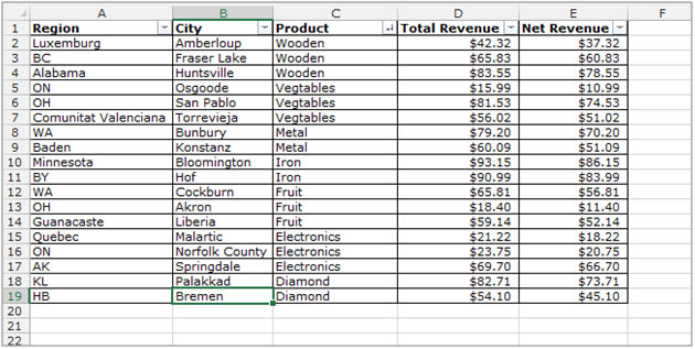 excel how to delete characters from multiple cells