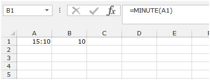 How to Round Up to the Nearest 10 in Excel