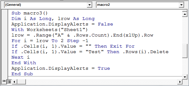 how to read rows from excel javascript