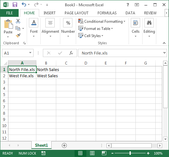 Read Information From A Closed Workbook Using Vba In Microsoft Excel. Conclusion Using Above Code We Can Get Data From Closed Workbook A Specific Cell. Worksheet. Sheet Name Using Vba Worksheet At Mspartners.co