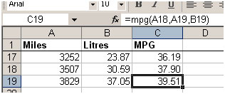 writing custom functions in excel vba Write custom functions in excel hi, we all know that we can write formulas in excel for example i will write a custom function in excel vba.