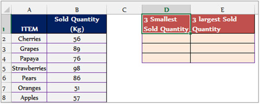 Excel Vba Sort Array Smallest To Largest - chapter 24 ...