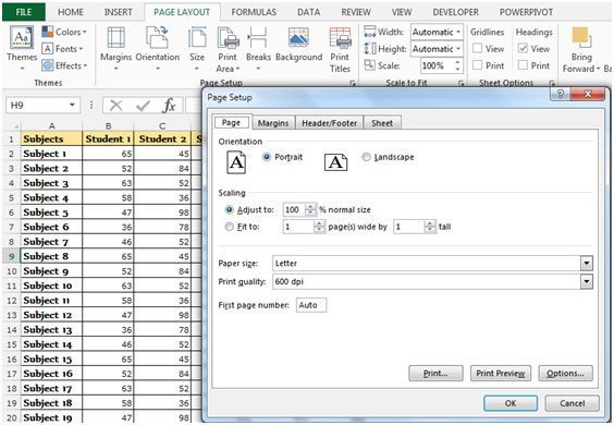how to insert page numbers in microsoft excel 2010 microsoft excel tips from excel tip com. Black Bedroom Furniture Sets. Home Design Ideas