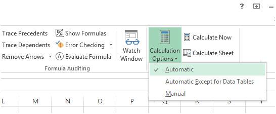 Refresh External Data VlookUps not working  Free Excel