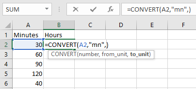 Hourinutes In Microsoft Excel