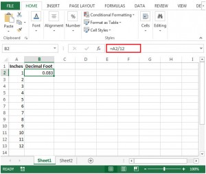 how to add space between numbers in excel
