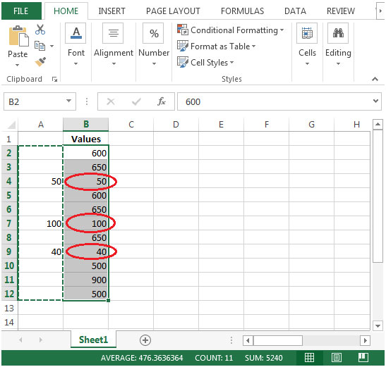 Paste Data Without Overwriting Current Data (push It Down)