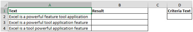 how to get excel to say hr after the formula