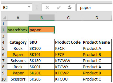 how to find maximimum value in a column in excel