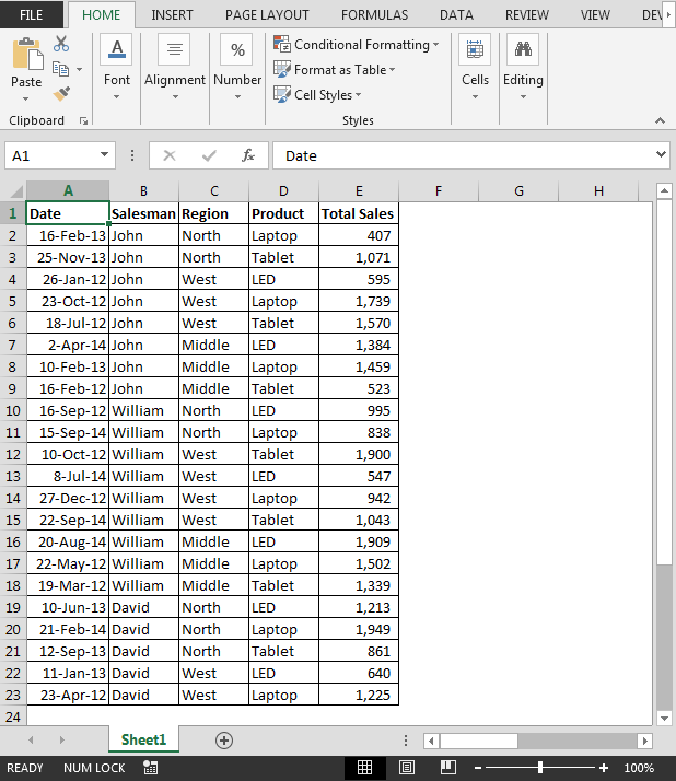 Sumif function with multiple criteria using vba in microsoft excel img1 ibookread ePUb