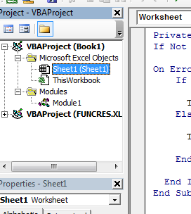 Insert Date Time Stamp with VBA