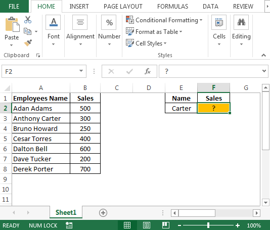 How to use wildcard with vlookup in microsoft excel lookup formulas image 1 ibookread PDF
