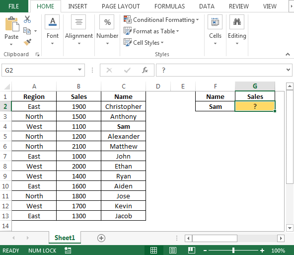 we will use a combination of vlookup choose functions together to get the result