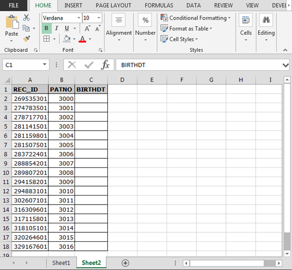 How To Use Iferror And Vlookup In Excel. Worksheet. Application Worksheetfunction Vlookup Iferror At Clickcart.co