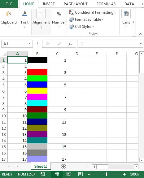 store sheet name in variable in vba