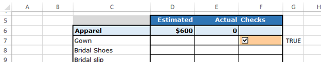 excel how to delete check boxes
