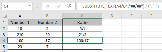 Count the Percentage of Yes/No Responses in Excel